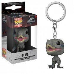 Funko Pocket Pop Jurassic World Blue