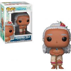Funko Pop 418 Disney Moana Grandma Tala