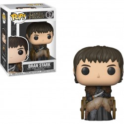 Funko Pop 67 Game Of Thrones Bran Stark
