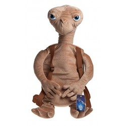 E.T. the Extra-Terrestrial Plush Backpack E.T. 50 cm