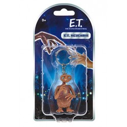E.T. the Extra-Terrestrial Vinyl Keychain E.T. 6 cm