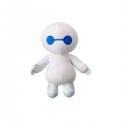 Disney Big Hero 6 The Series Baymax Exclusive 8-Inch Bean Bag Plush