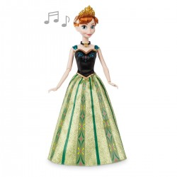 Disney Frozen Anna Singing Doll