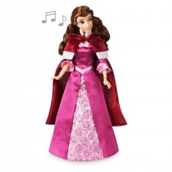 Disney Beauty & The Beast Belle Singing Doll