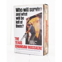 NECA The Texas Chainsaw Massacre Figure