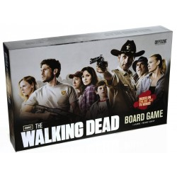 The Walking Dead Board Game - Based of AMC TV