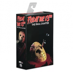 NECA Friday The 13h The Final Chapter Figure