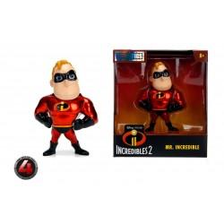 Disney Metalfigs Diecast Mini Figure Mr. Incredible 10 cm
