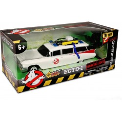 Ghostbusters RC Car 1/16 Classic Ecto-1 35 cm