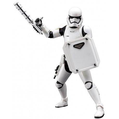 Star Wars Episode VII ARTFX+ Statue 1/10 First Order Stormtooper FN-2199 19 cm