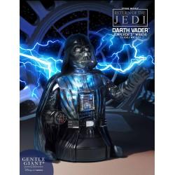Star Wars Episode VI Bust 1/6 Darth Vader Emperor's Wrath 17 cm