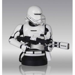 Star Wars Episode VII Bust 1/6 First Order Flametrooper 16 cm