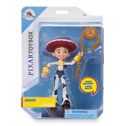 Disney Toy Story Jessie Toybox Figure