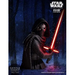 Star Wars Episode VII Bust 1/6 Kylo Ren 22 cm