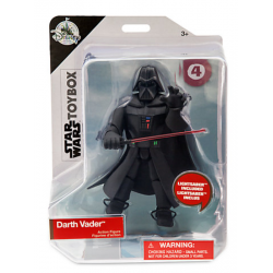 Star Wars Darth Vader Toybox Figure