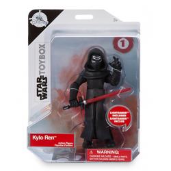 Star Wars Kylo Ren Toybox Figure
