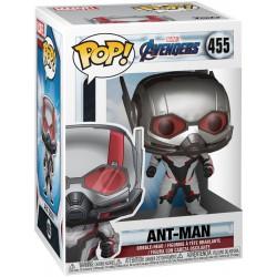 Funko Pop 455 Avengers Endgame Ant-Man