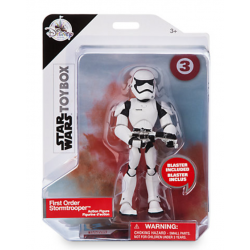 Star Wars First Order Stormtrooper Toybox Figure