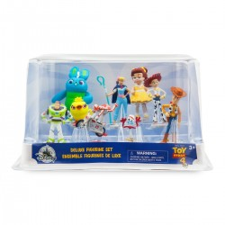 Figurine Playset Toy Story 4