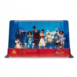 Figurine Playset Aladdin