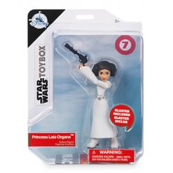Star Wars Princess Leia Toybox Figure