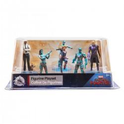 Figurine Playset Captain Marvel