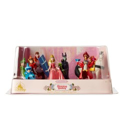 Figurine Playset Sleeping Beauty