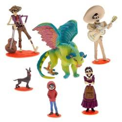 Figurine Playset Coco