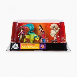 Figurine Playset Coco
