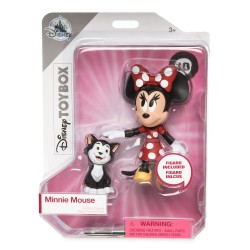 Disney ToyBox Minnie Mouse Action Figure