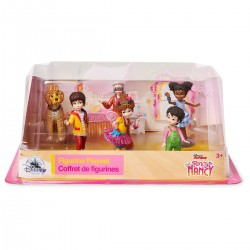 Figurine Playset Fancy Nancy