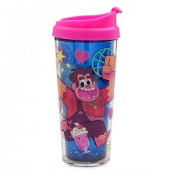 Wreck-It Ralph and Vanellope Drinkbeker - Ralph Breaks the Internet