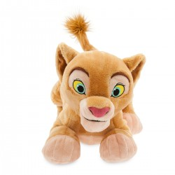 Disney The Lion King Nala Plush