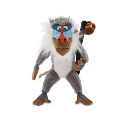 Disney The Lion King Rafiki Plush