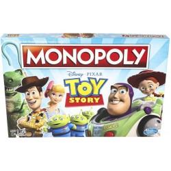 Disney Toy Story Monopoly