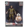 Star Wars Rose & BB-8 Elite Series Figure