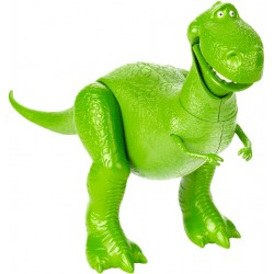 Disney Toy Story 4 Rex Action Figure
