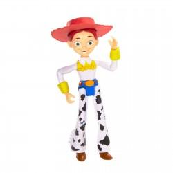 Disney Toy Story 4 Jessie Action Figure