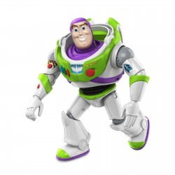 Disney Toy Story 4 Buzz Lightyear Action Figure