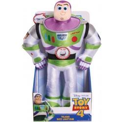 Disney Toy Story 4 Buzz Lightyear Talking Plush