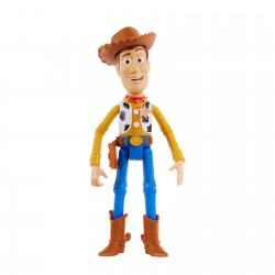 Disney Toy Story 4 Talking Woody 18 cm