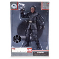 Star Wars Finn Elite Series Figure