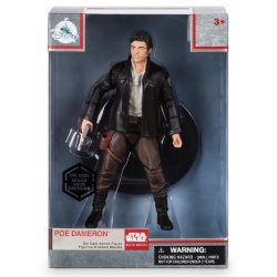Star Wars Poe Dameron Elite Series Figure