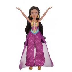 Disney Aladdin Jasmine (Live Action) Doll