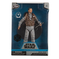 Star Wars Bodhi Rook Elite Series Figure