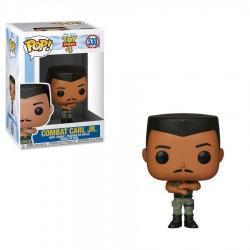 Funko Pop 530 Disney Toy Story 4 Combat Carl
