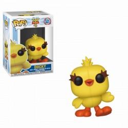 Funko Pop 531 Disney Toy Story 4 Ducky