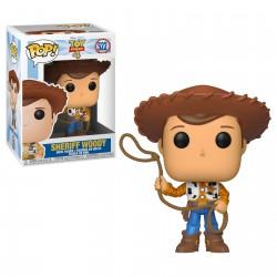 Funko Pop 522 Disney Toy Story 4 Woody