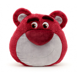 Disney Lotso Big Face Cushion