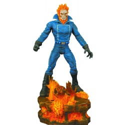 Marvel Select Action Figure Ghost Rider 18cm